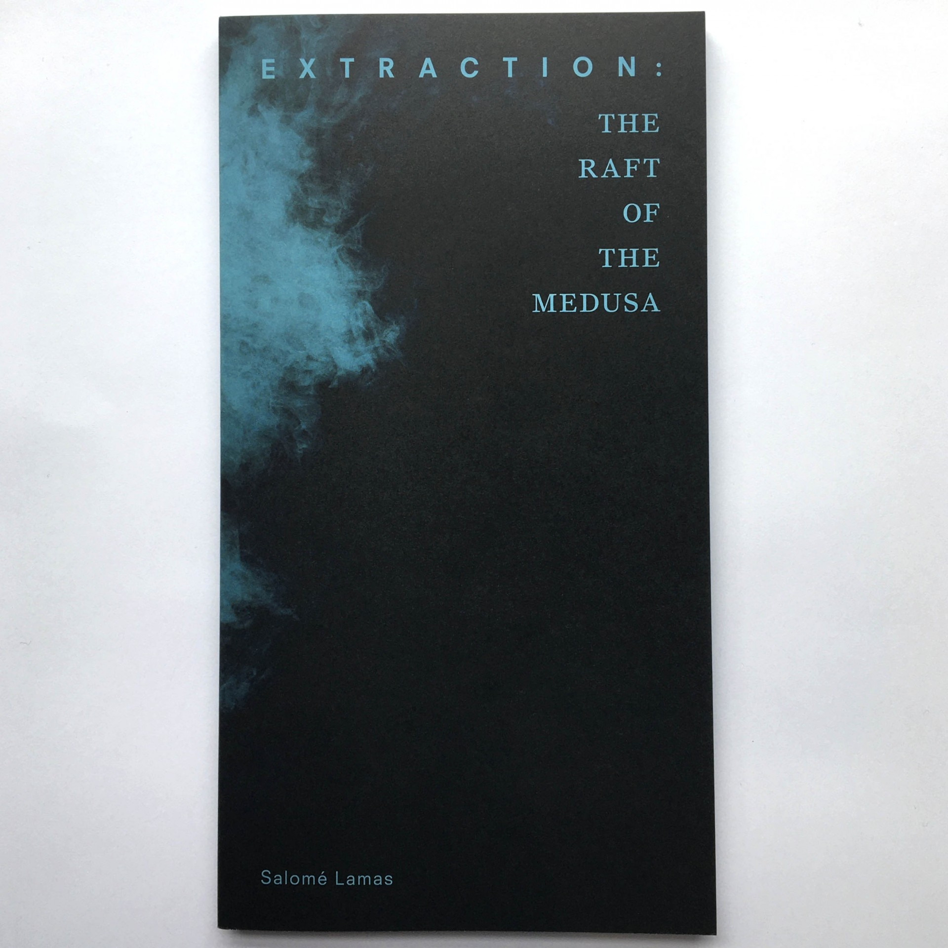 Extraction: The Raft of the Medusa