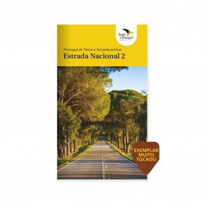 Portugal de Norte a Sul pela mítica Estrada Nacional 2 (guias muito tocados)