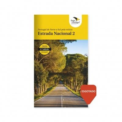 Portugal de Norte a Sul pela mítica Estrada Nacional 2 - 4ª edição