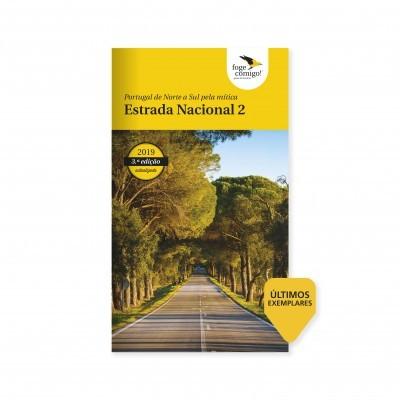 Portugal de Norte a Sul pela mítica Estrada Nacional 2 - 3ª edição