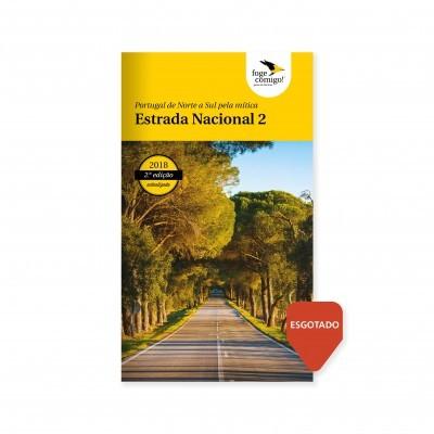 Portugal de Norte a Sul pela mítica Estrada Nacional 2 - 2ª edição