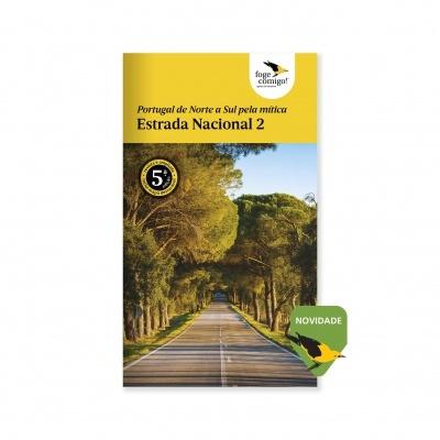 Portugal de Norte a Sul pela mítica Estrada Nacional 2 - 5ª edição