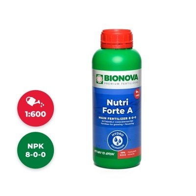 Nutri Forte A + B Hydro