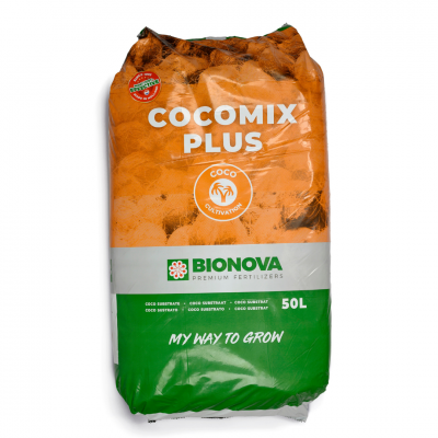Cocomix PLUS 50 litros
