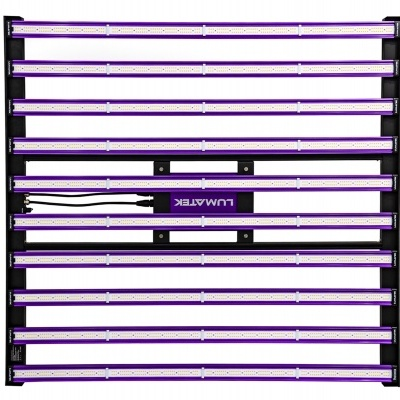 LED largo espectro ZEUS 1000W Xtreme