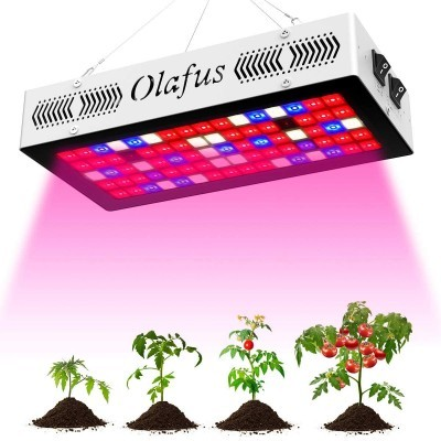 Olafus 300W Grow Light