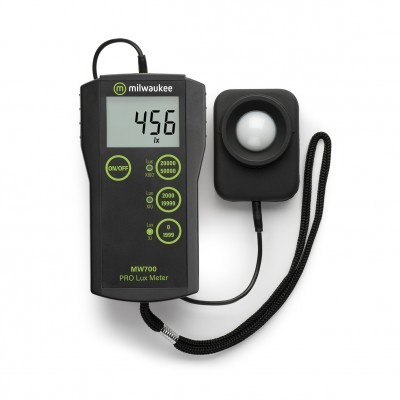 Luxómetro MW700