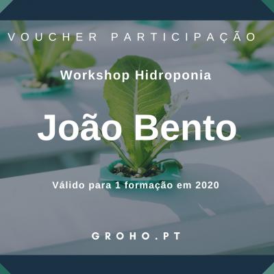 Voucher Formação Presencial Lisboa 2020
