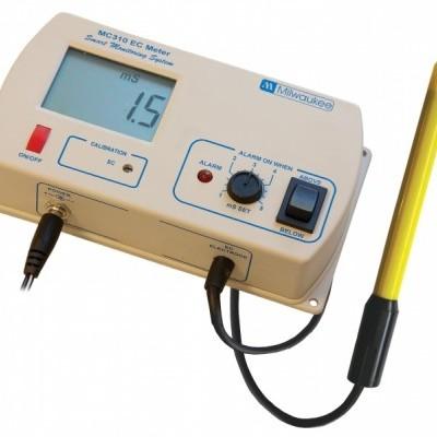 Medidor Contínuo Condutividade Elétrica