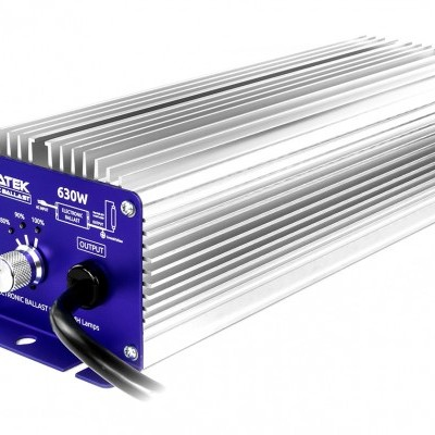 Balastro Digital 630W CMH