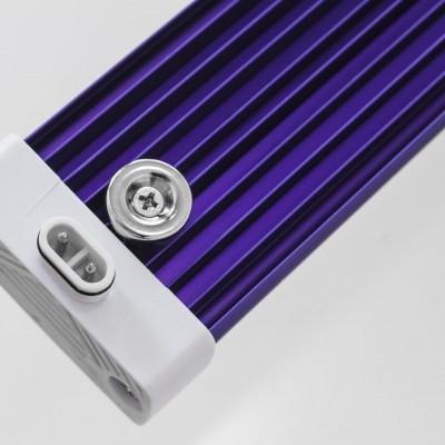 Lâmpada LED largo espectro ZEUS 600W