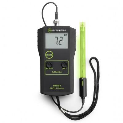 Medidor pH com Sonda