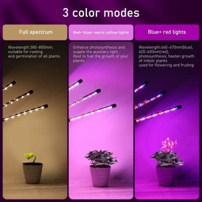 Iluminação LED flexível