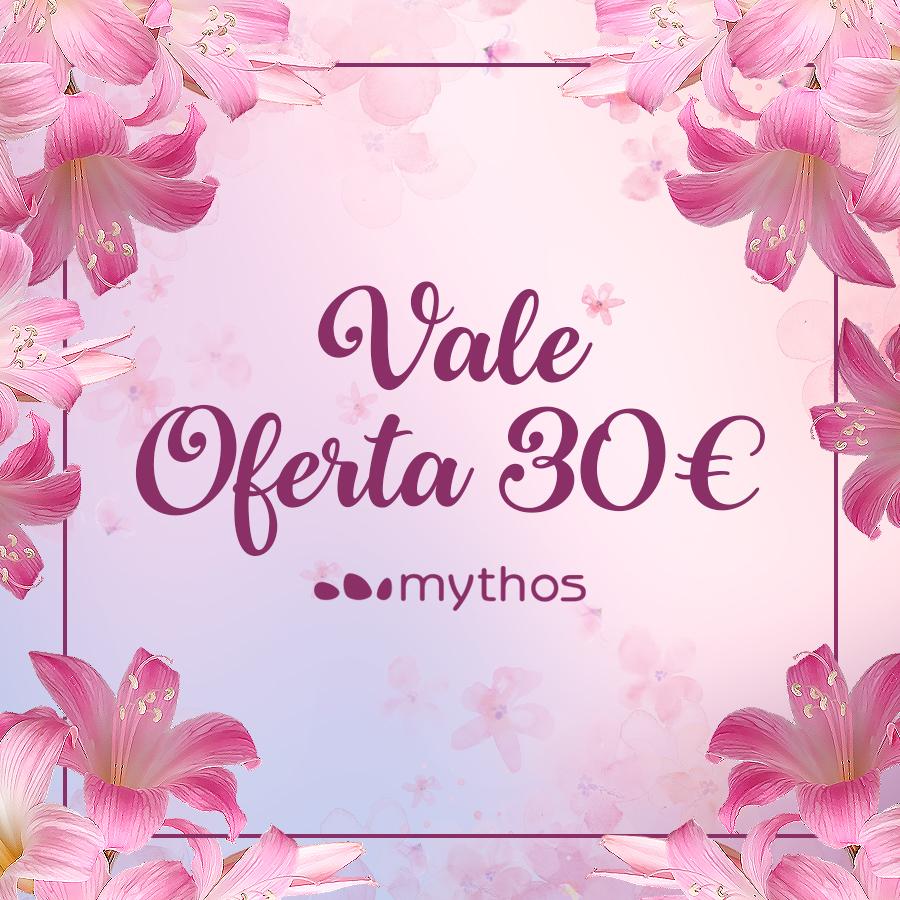 Vale de Oferta 30€