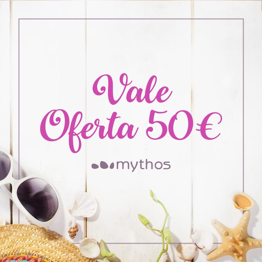 Vale de Oferta 50€
