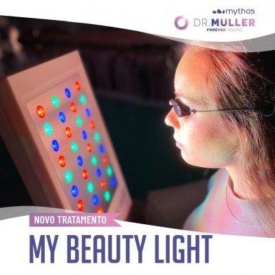 My Beauty Light