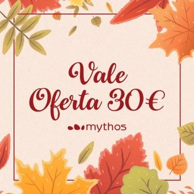 Vale oferta 30€