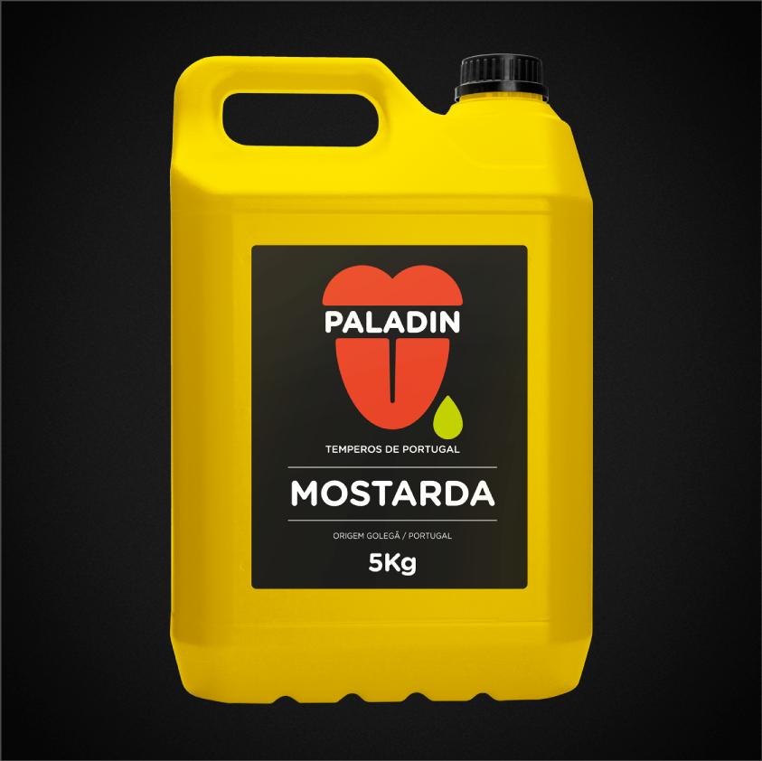 MOSTARDA  5Kg