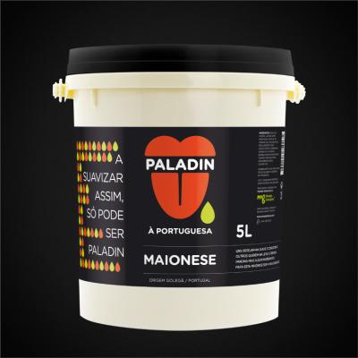 MAIONESE BALDE 5L