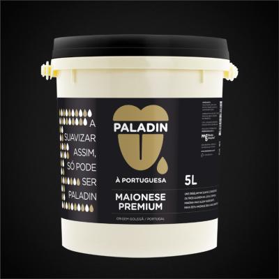 BALDE MAIONESE PREMIUM 5L