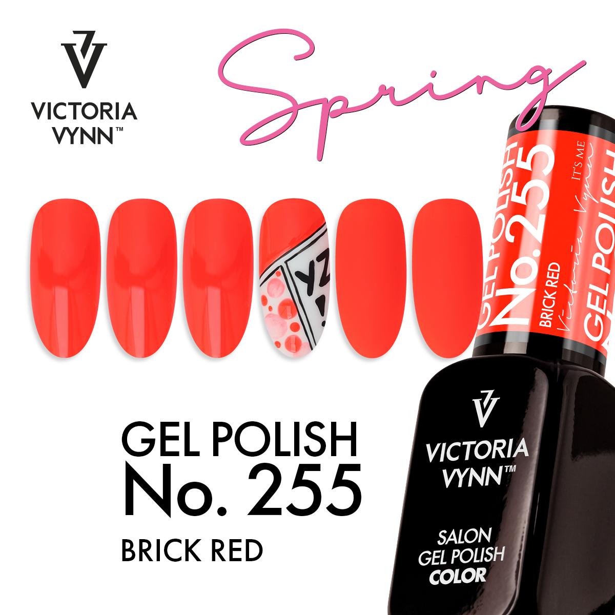Victoria Vynn Polish Gel 255