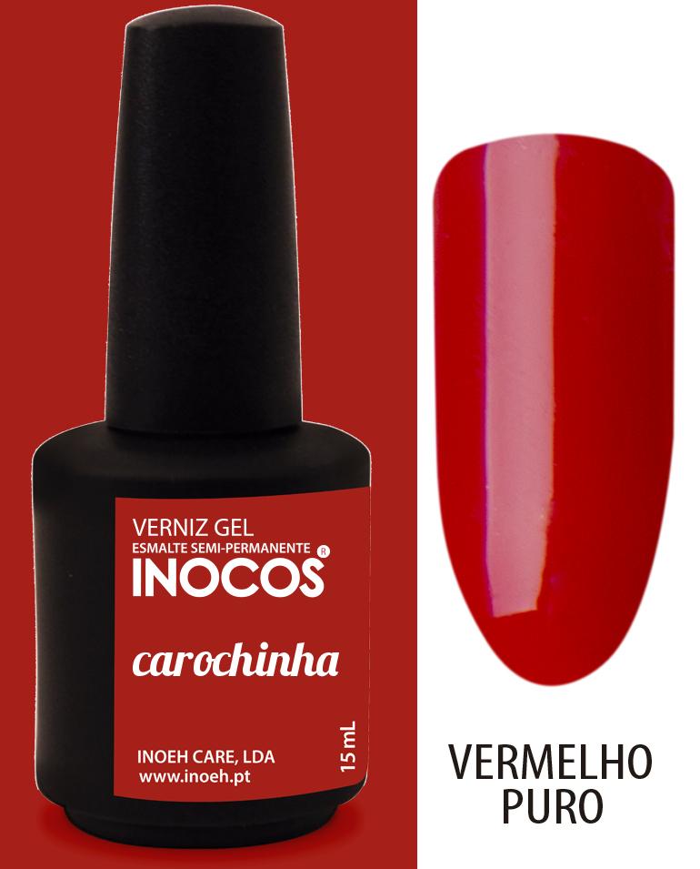 Verniz Gel Inocos - Carochinha (24)