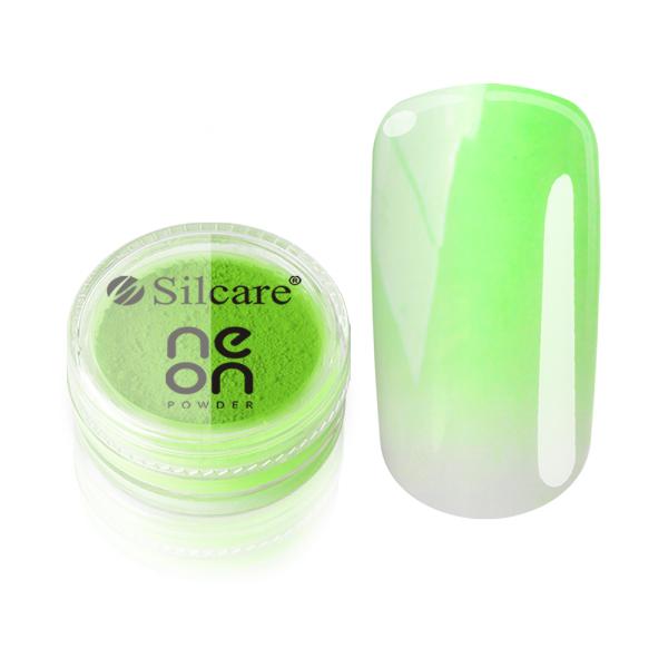 Pigmento Neon Green