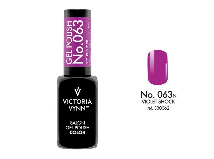 Victoria Vynn Polish Gel 063