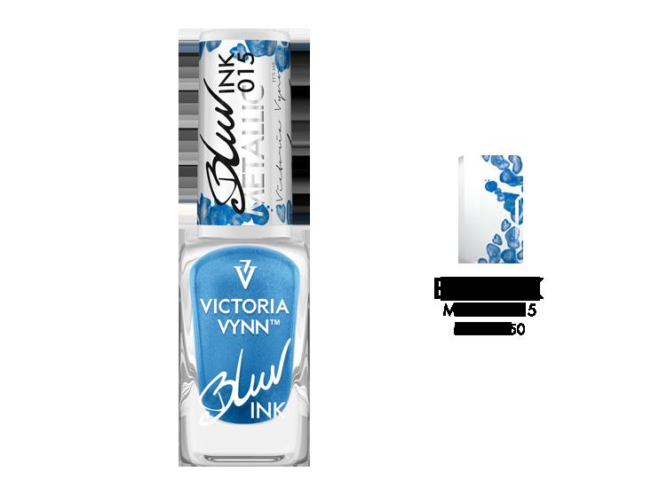 Blur INK Metallic Victoria Vynn - nº 15