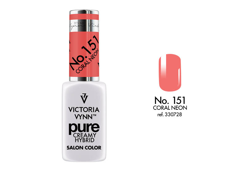 Victoria Vynn Pure 151