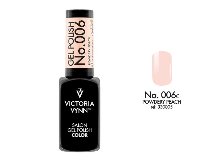 Victoria Vynn Polish Gel 006