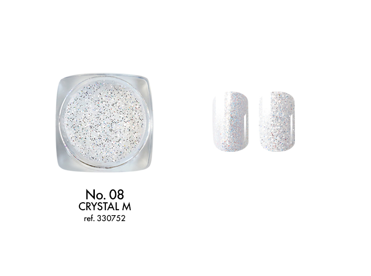 Victoria Vynn Dusts n.º08 Crystal M