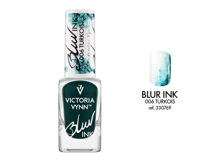 Blur INK Victoria Vynn - n.6 Turkois