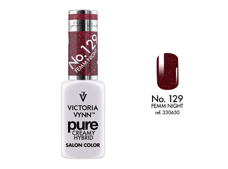 Victoria Vynn Pure 129
