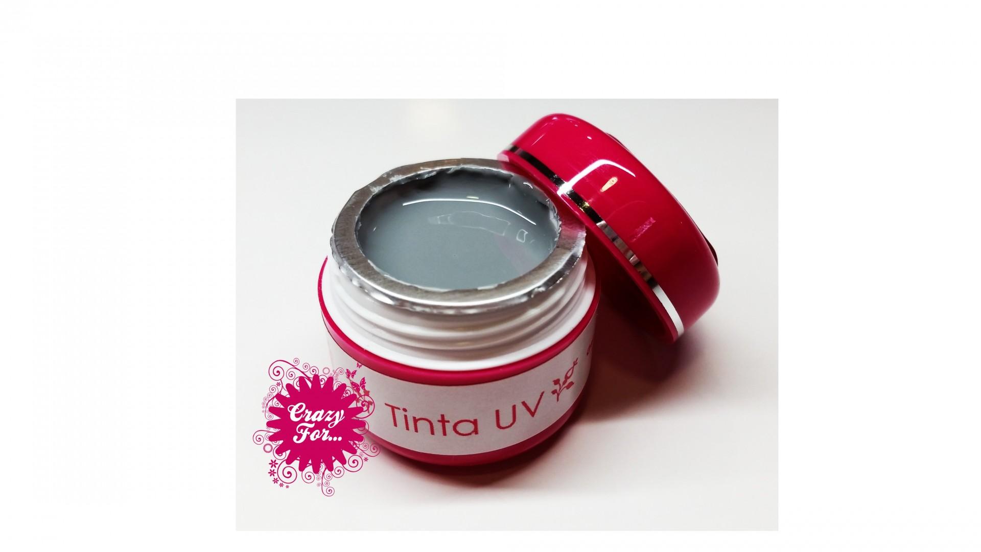 Tinta UV nº20 - Cinzento
