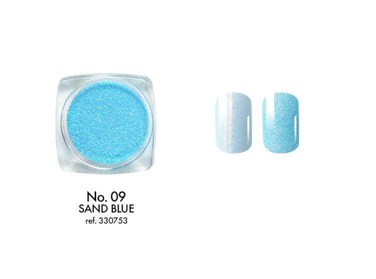 Victoria Vynn Dusts n.º09 Sand Blue