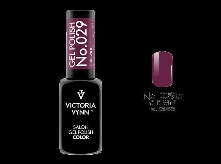 Victoria Vynn Polish Gel 029