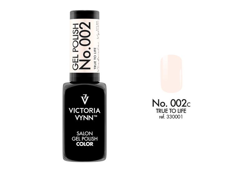 Victoria Vynn Polish Gel 002