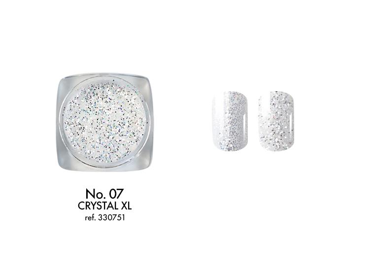 Victoria Vynn Dusts n.º07 Crystal XL
