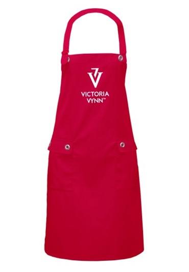 Avental Victoria Vynn Vermelho