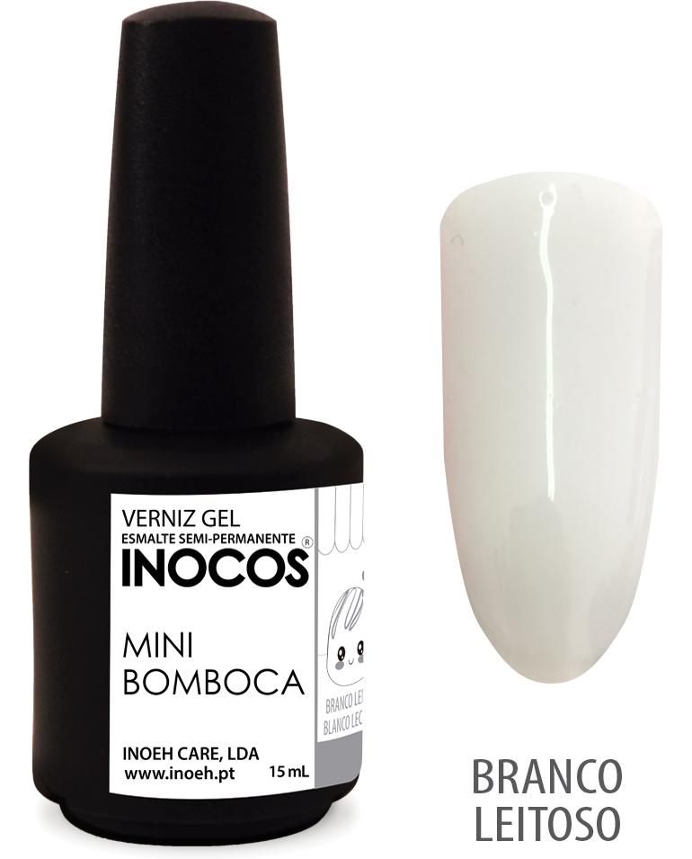 Verniz Gel Inocos - Mini Bomboca (69)