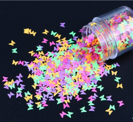 Confettis Butterfly Neon 10ml