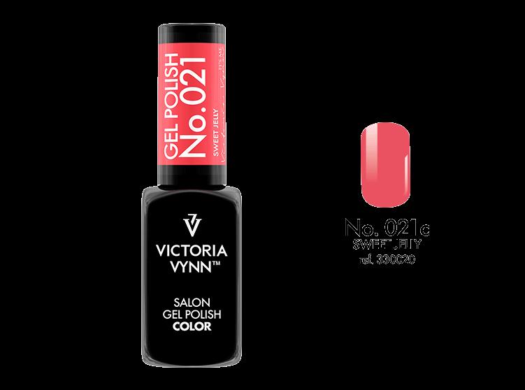 Victoria Vynn Polish Gel 021