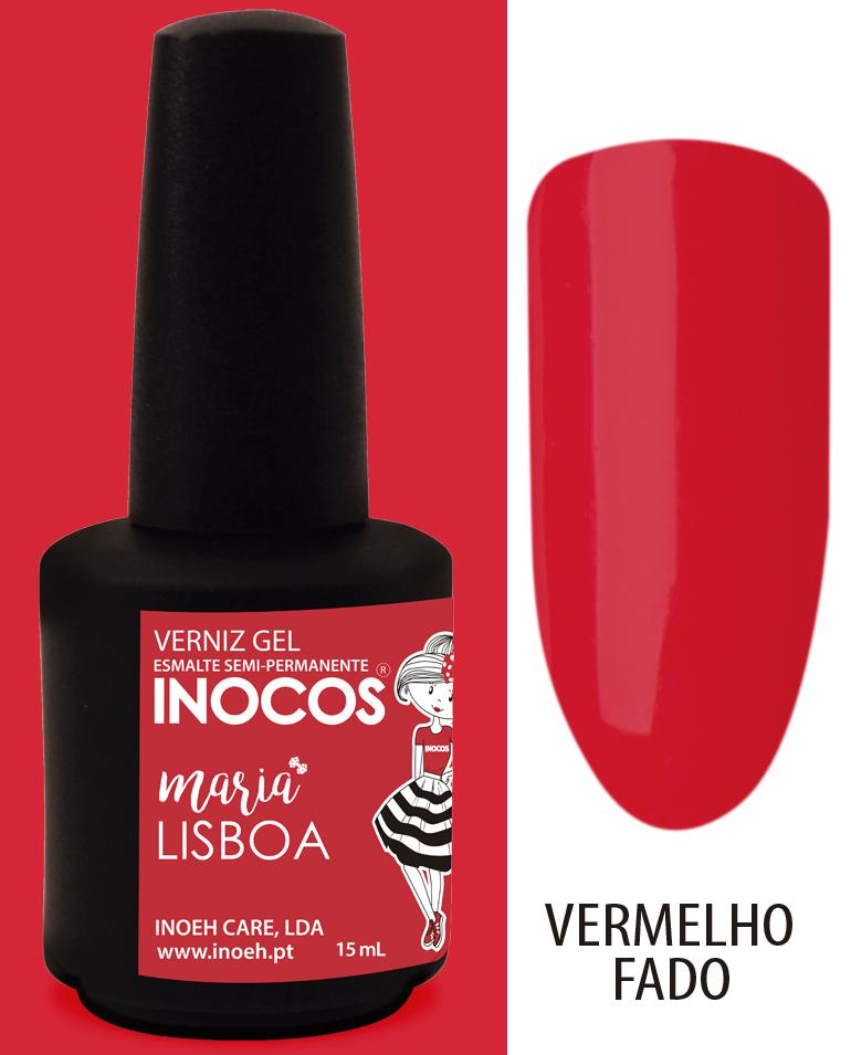 Verniz Gel Inocos - Maria Lisboa (109)
