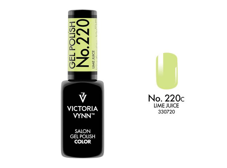 Victoria Vynn Polish Gel 220