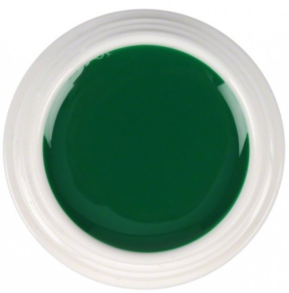 Gel Cor Green