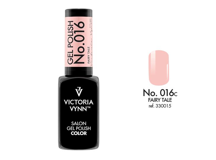 Victoria Vynn Polish Gel 016
