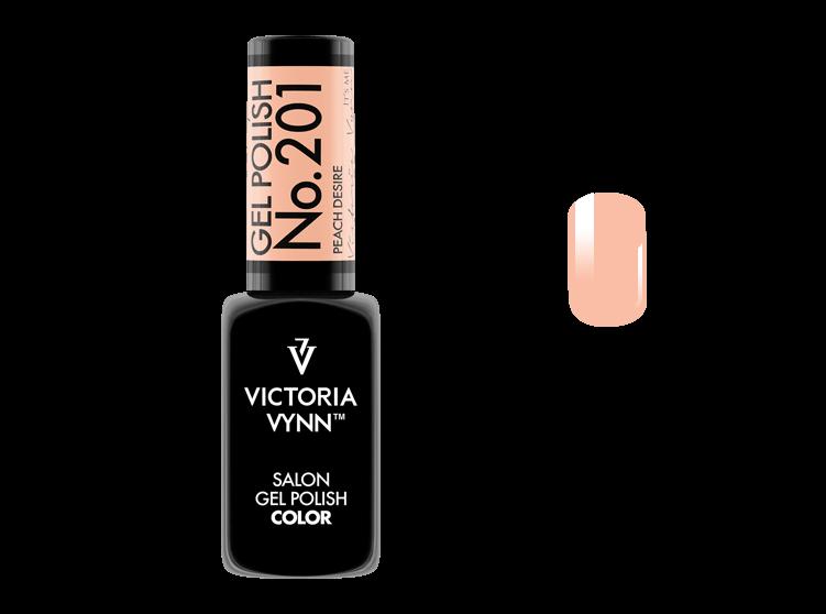 Victoria Vynn Polish Gel 201