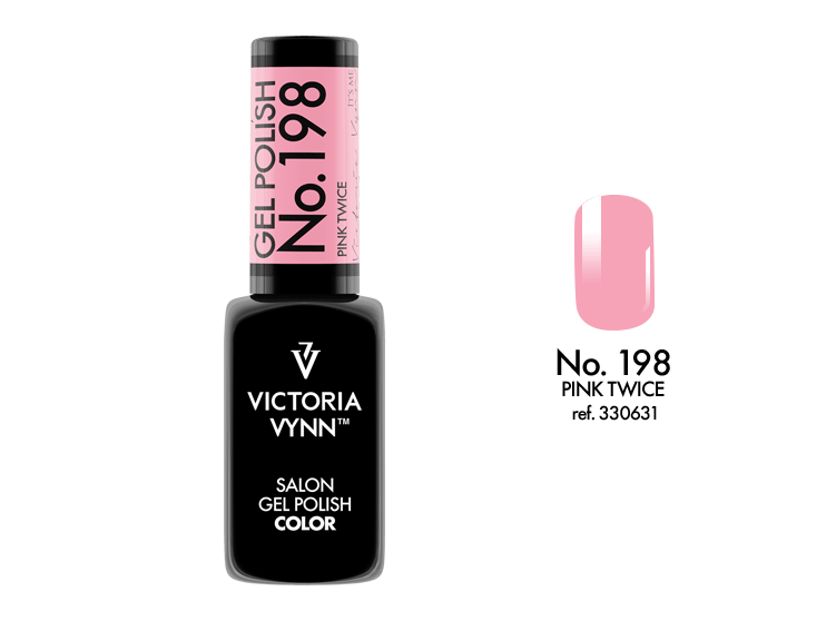 Victoria Vynn Polish Gel 198