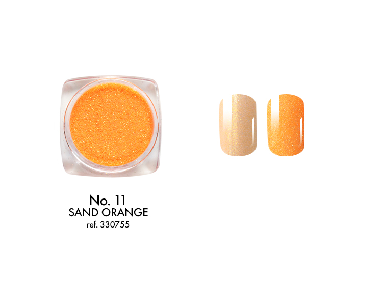 Victoria Vynn Dusts n.º11 Sand Orange